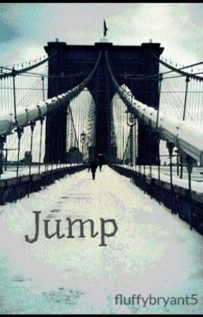 Jump by fluffybryant5