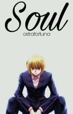 Soul [Kurapika Kurta x Reader] by astrafortuna