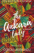 The Ankara Lady by Iammackenzie