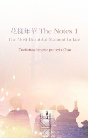 The Notes ~ Traduction fr by Ayka-chan-art
