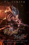 Royal Hell    الجحيم الملكي  cover