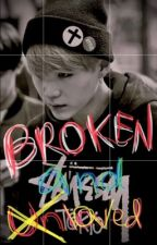 Broken and (Un) loved by _bts_deep_quotes