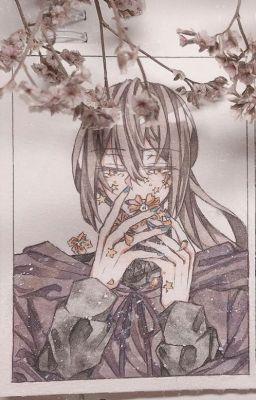 [ToG/KhunBaam] Và những cánh hoa rơi trên tay người.