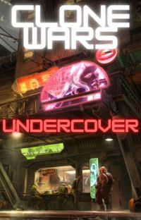 Clone Wars: Undercover cover