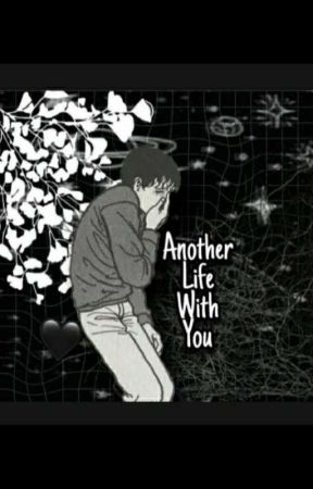Another Life With You   Souichi x Reader by killersunset01