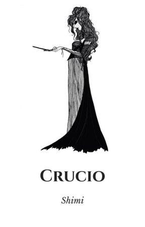 Crucio by sh1mm1
