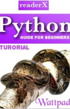 Python Guide for Beginners by readerX_169