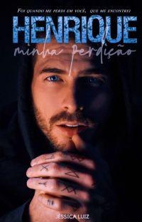 HENRIQUE - EM ANDAMENTO cover