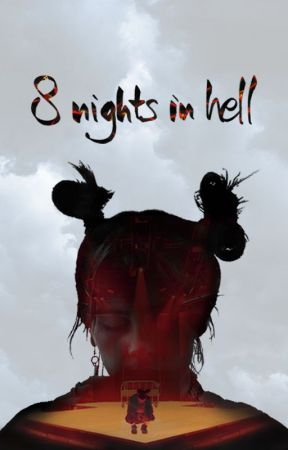 8 nights in hell [Billie Eilish] by droidinavoid