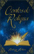 Contos de Reliqua, de Arlluria