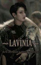 Lavinia ~ Taekook  by mersalayd