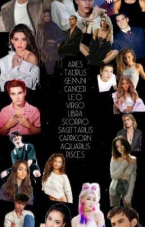 The Zodiac's lost souls  by bellagio993