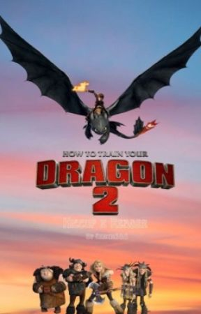 Hiccup x Reader 2 by Christie300