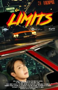 Limits- [ Jung Hoseok ]. cover