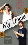 My uncle ✔︎    Larry  cover