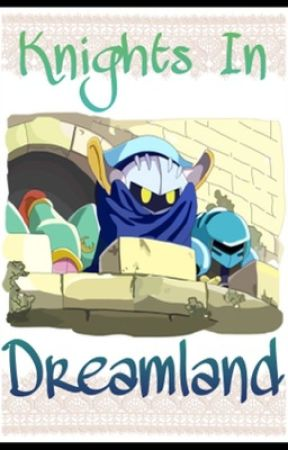 """The Holy Trinity Of Accents"" Meta Knight, Sword Knight, & Blade Knight Oneshots by SirenaT_T"