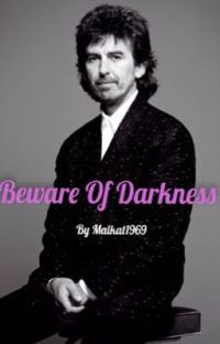 Beware Of Darkness cover