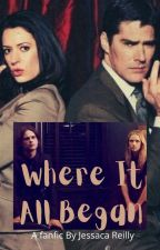 Where it all began by CriminalMindsThou
