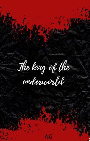 The king of the underworld [Español] by gabyyabby_