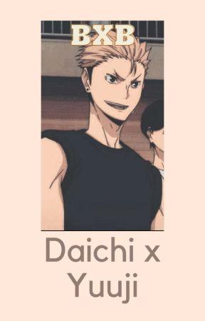 Daichi x Yuuji [18+] by smytprince