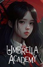 ☂︎𝚉𝙴𝚁𝙾 ᵗʰᵉ ʳᵉᵈ ᵘᵐᵇʳᵉˡˡᵃ(The Umbrella Academy Reader Insert) by ghhhggggfffddsgg