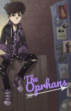 The Orphans   //A Sander Side Orphan Au// by The_Spider-Rose