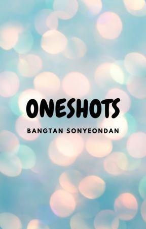 ONESHOTS - BTS by kittenwang9