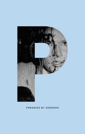 paradies ∆ dark by sookehh