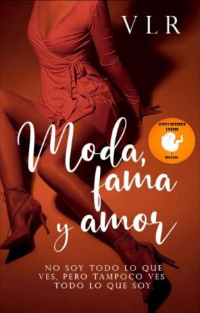 MODA FAMA Y AMOR by You_Say_Name