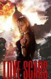 LOVE SCARS || Daryl Dixon cover