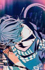 Yandere Leviathan X Goldfish Reader 'An Otaku's Love' { Obey Me! } by YukioSnow