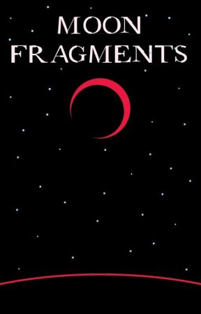 Moon Fragments by TheCorngo