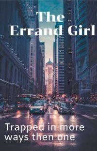 The Errand Girl cover
