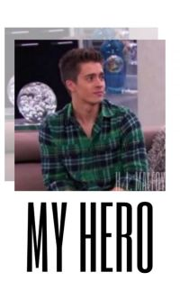 My Hero «Lab Rats Imagines» (✓) cover