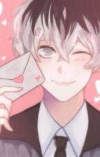 ❝ 𝐂𝐫𝐮𝐬𝐡𝐢𝐧𝐠 𝐎𝐧 𝐒𝐞𝐧𝐬𝐞𝐢 ❞ ⋯ HAISE SASAKI X READER by O_Serenity_O