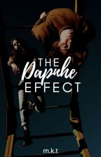 The Daphne Effect | ✓ by chaoticminds-