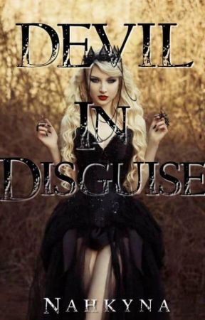 DEVIL IN DISGUISE by _xkynahx_