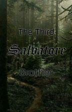 The Third Salvatore Brother by FrogFaggot120