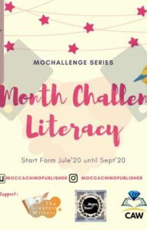 Writing Moccachino Project by moccachinopublisher