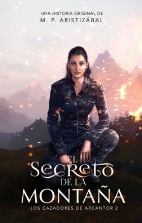 El Secreto de la Montaña by a-andromeda