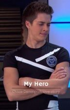 My Hero (Lab Rats: Season 1/Chase Davenport Love Story) by Catherine14hub