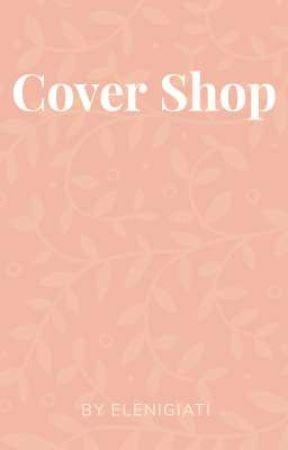 Cover Shop by elenigiati
