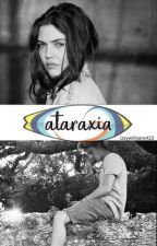 ataraxia    jj maybank by izzywilliams423