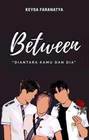 Between | End by Faranatya