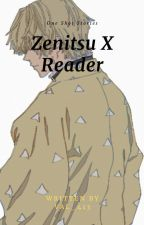 Zenitsu X Reader (One Shot Story) *COMPLETE* by val_413