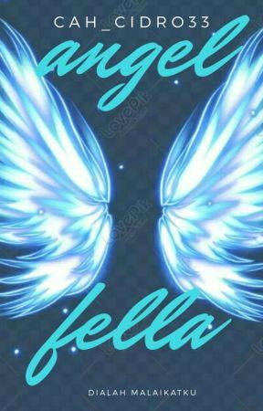 Angel Fella by cah_cidro33