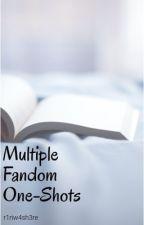 Random One-Shots by sarxcasmx