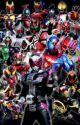 Kamen rider x BNHA: Heisei rider reborn by