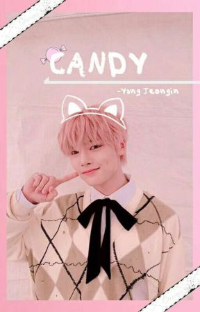 Candy • Yang Jeongin by SugaLessThaiTae