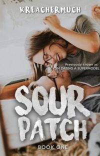 SOUR PATCH cover